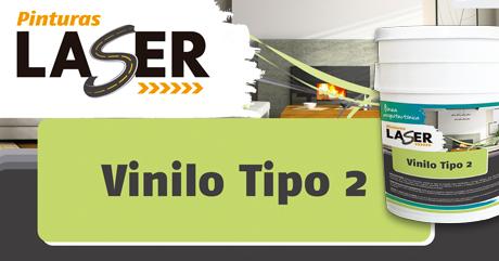 Vinilo Tipo 2<br />