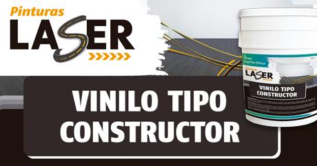 Vinilo Tipo Constructor<br />