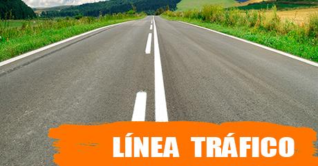 Línea Tráfico