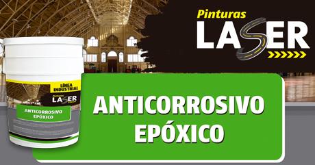 Antocorrosivo Epóxico<br />